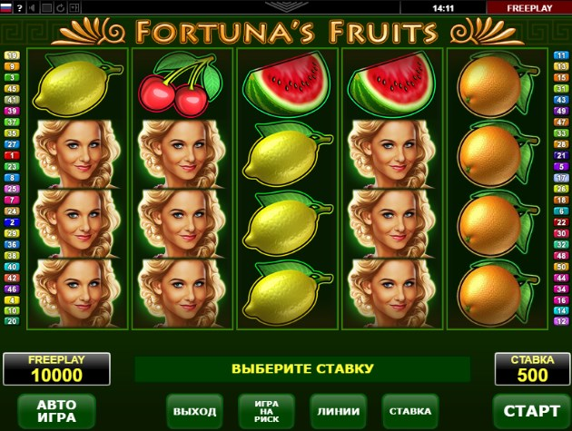 play-fortuna-fortuna-fruits