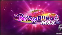 Игровой автомат Berryburst max