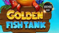 Игровой автомат Golden Fishtank