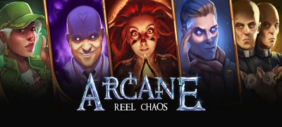 Обзор новинки – слота «Arcane Reel Chaos»